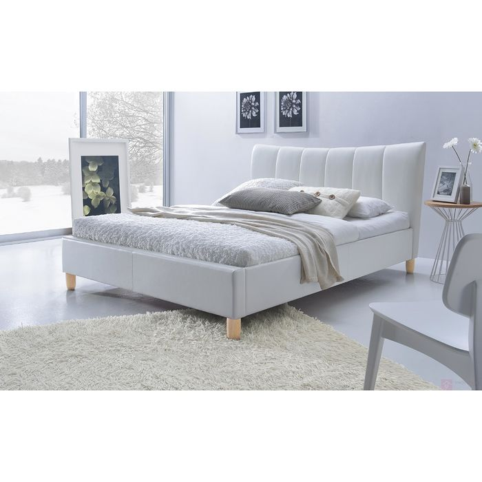 Łóżko SANDY Halmar