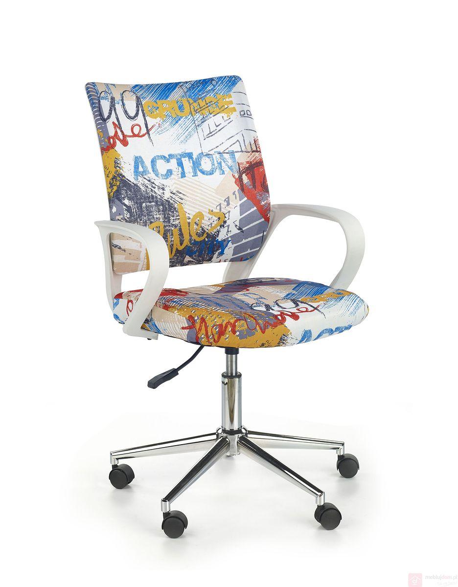 Fotel IBIS Freestyle Halmar