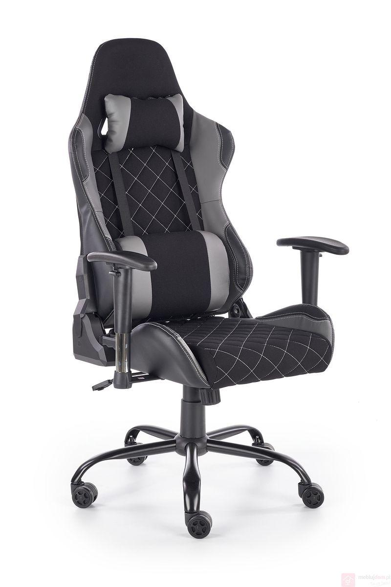Fotel gamingowy DRAKE Halmar