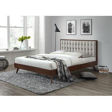 Łóżko SOLOMO Halmar