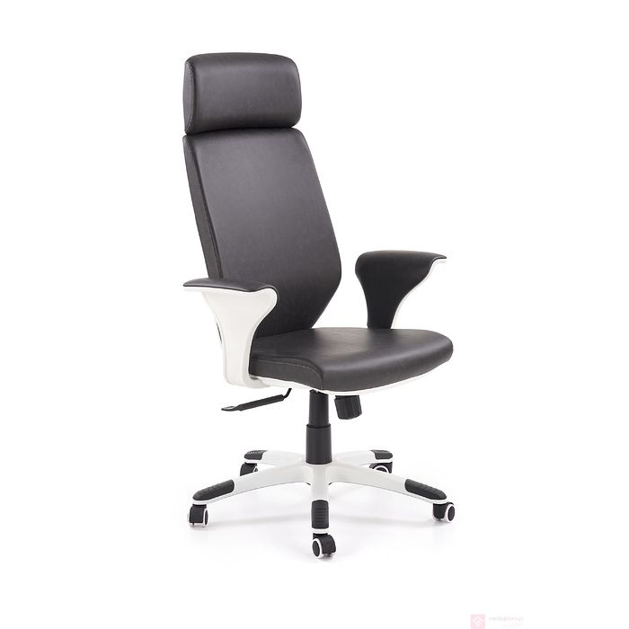 Designerski Fotel obrotowy LONATTI Halmar