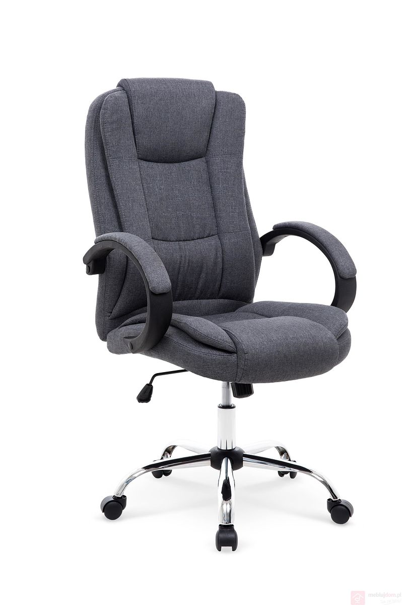 Fotel obrotowy RELAX 2 w tkaninie Halmar