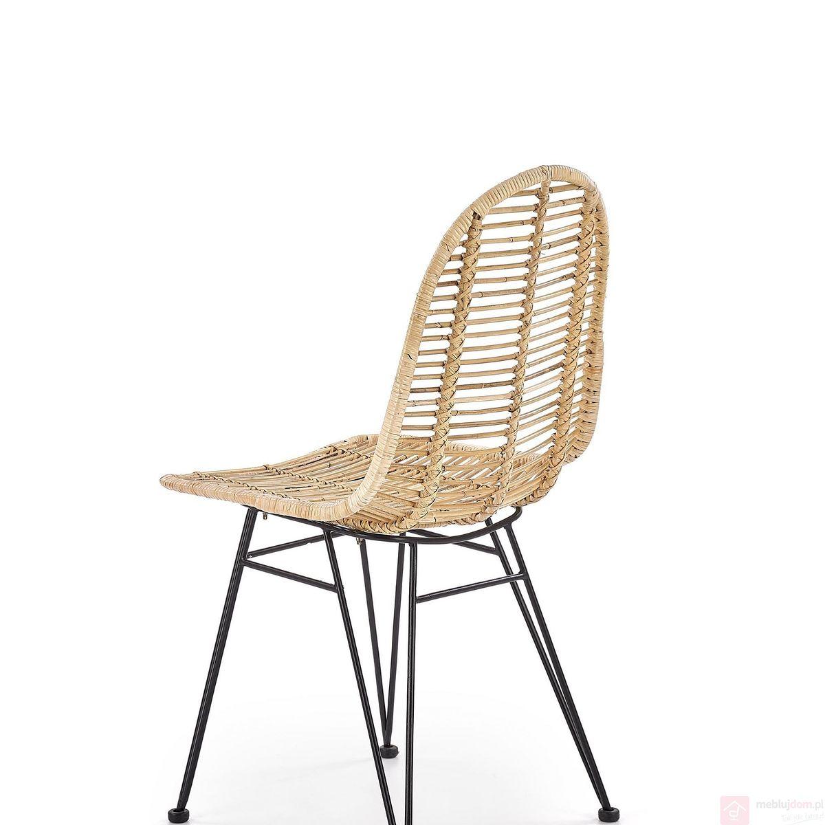 Krzesło K-337 Halmar