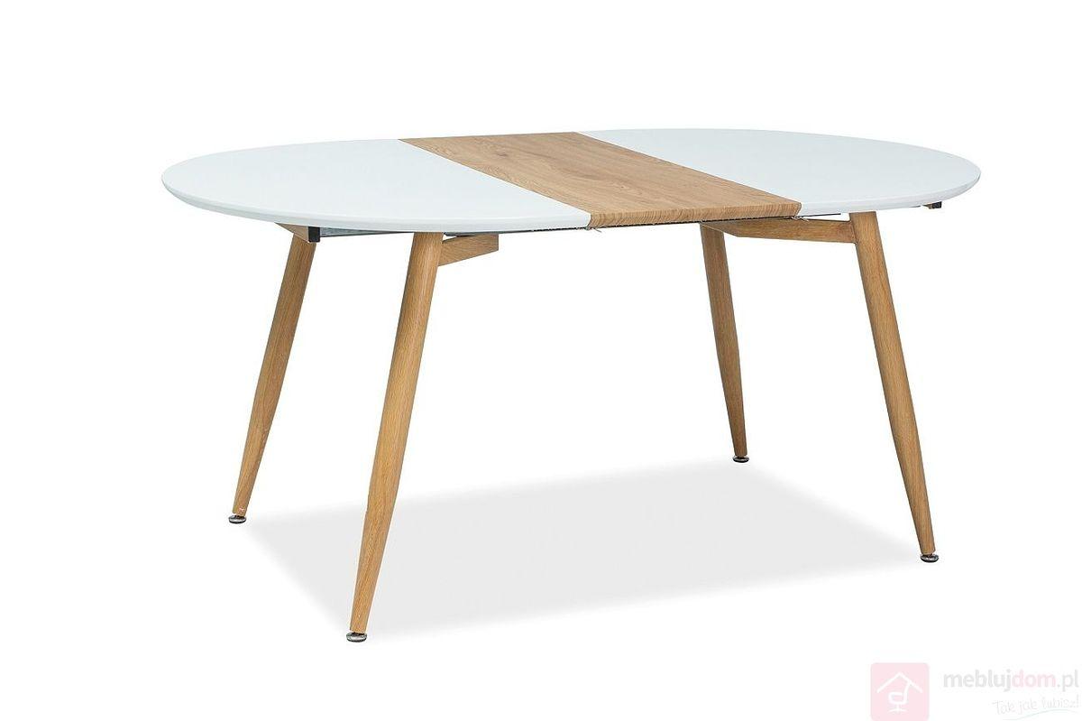 Stół AVON Signal rozłożony rozmiar 160cm