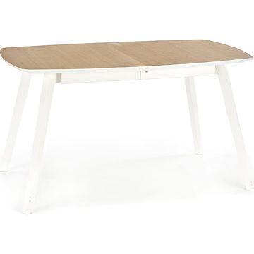 Stół Kajetan 2 Halmar Dąb miodowy