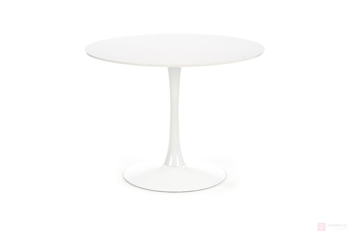 Stół SLIM Halmar Biały