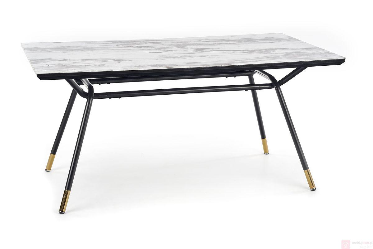 Stół GLAMOUR Halmar marmur
