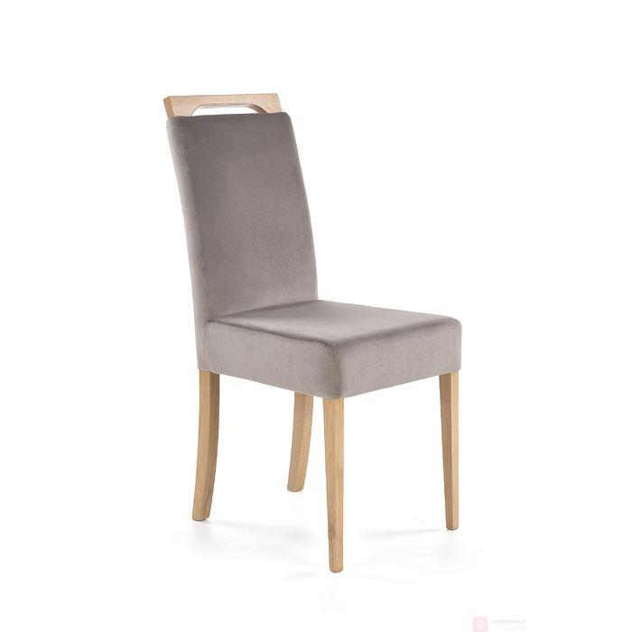 Krzesło CLARION Halmar RIVIERA91