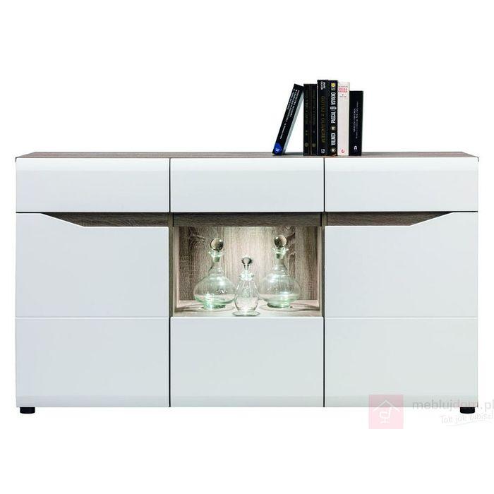 Kredens LIONEL LI-4
