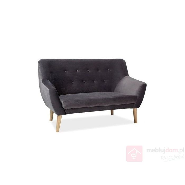 Sofa NORDIC 2 Signal Velvet