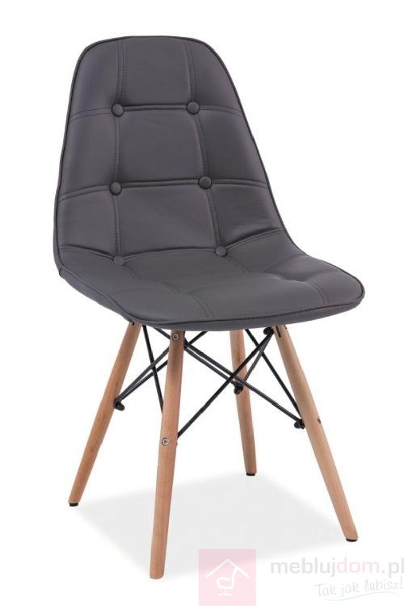 Krzesło AXEL Signal Szary