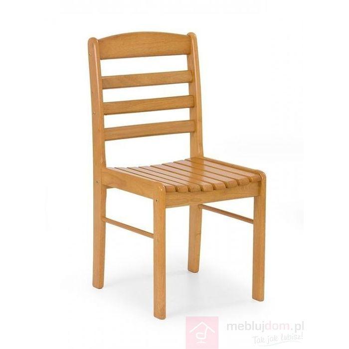 Krzesło BRUCE Halmar Olcha