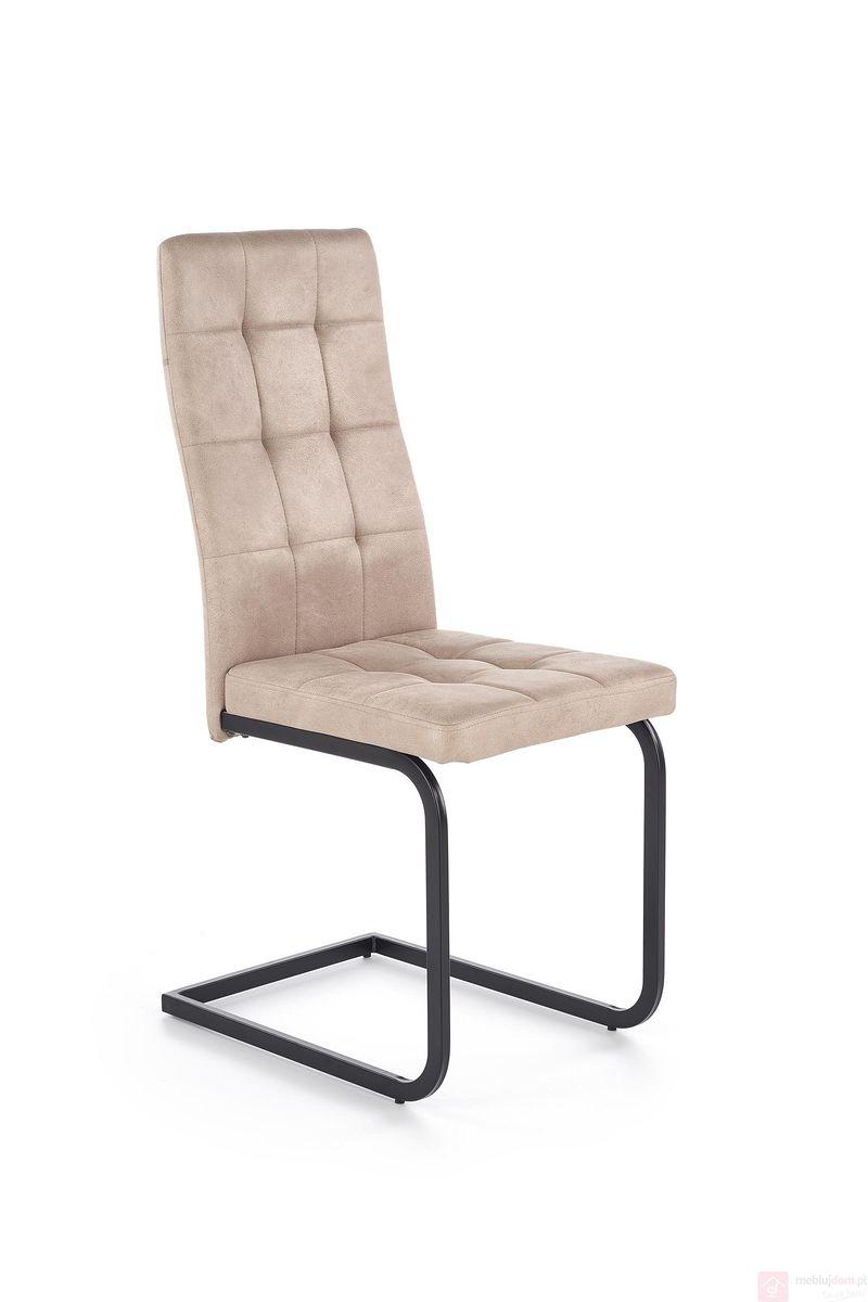 Krzesło K-310 Halmar beż