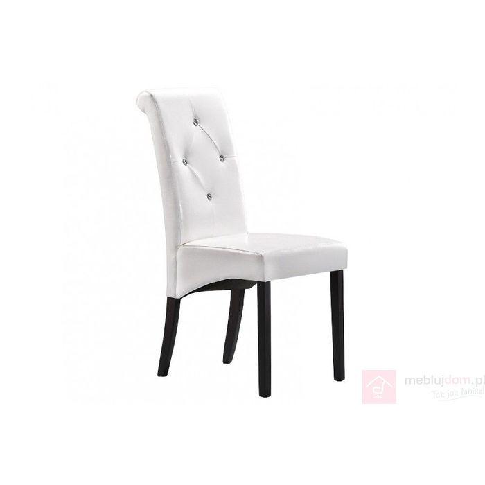 Krzesło C-121 Signal Biały