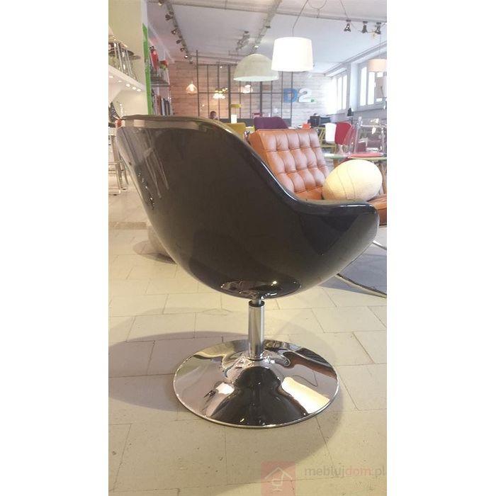 Fotel obrotowy PEZZO realne zdjęcie mebla