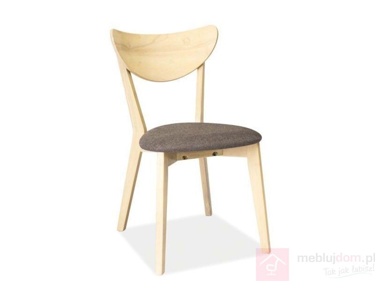 Krzesło CD-37 Signal Szary