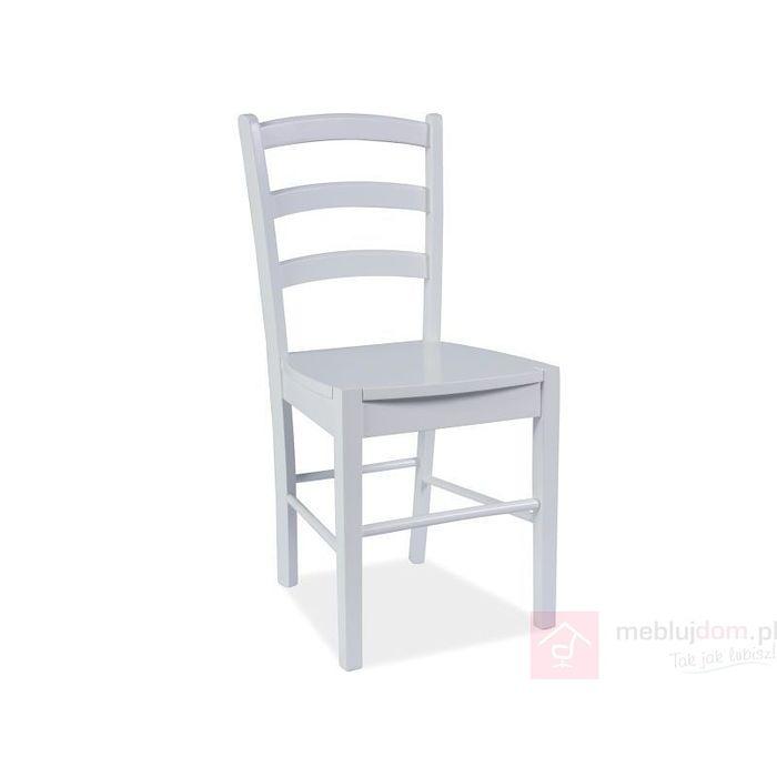 Krzesło CD-38 Signal Biały