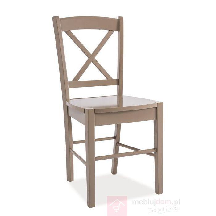 Krzesło CD-56 Signal Trufla
