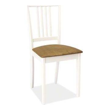 Krzesło CD-63 Signal Biały