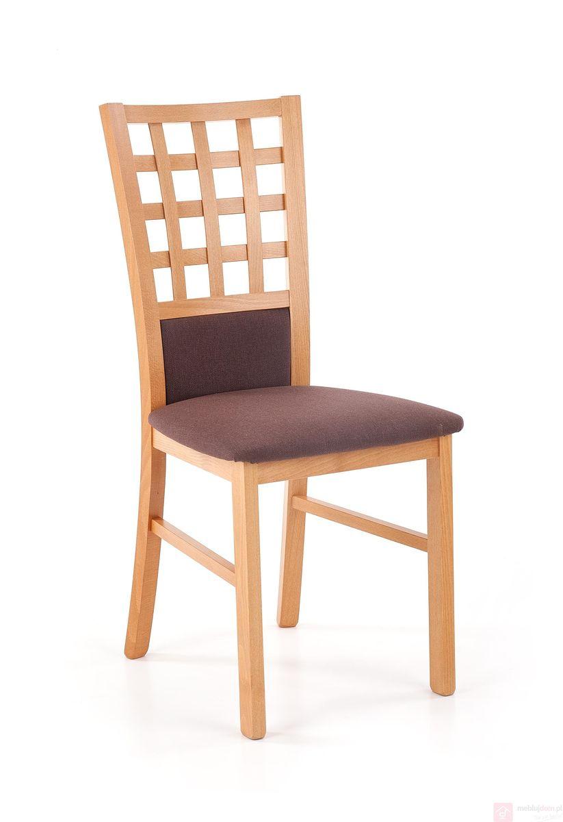Krzesło GERARD 3 BIS Halmar olcha przód