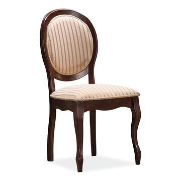 Krzesło FN-SC Signal Brązowy
