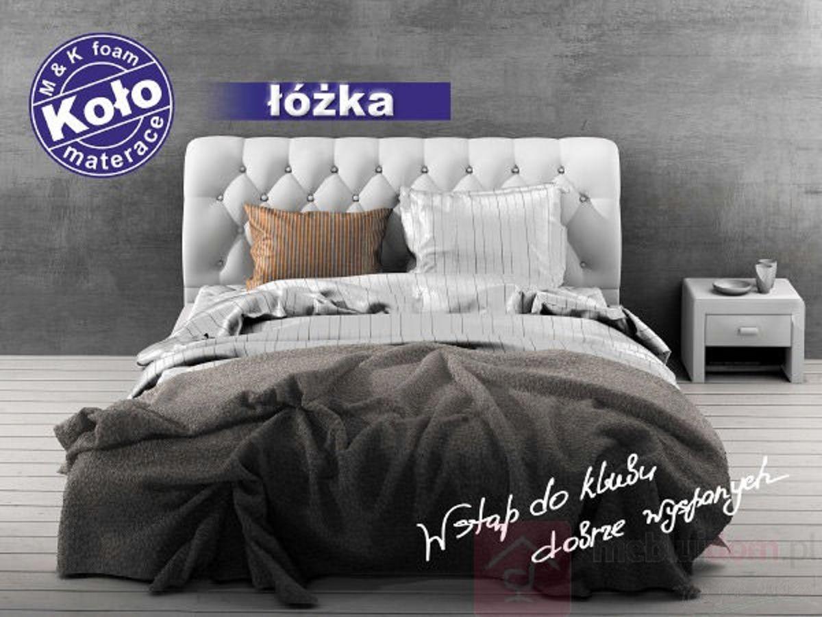 Katalog łóżek MK Foam Koło