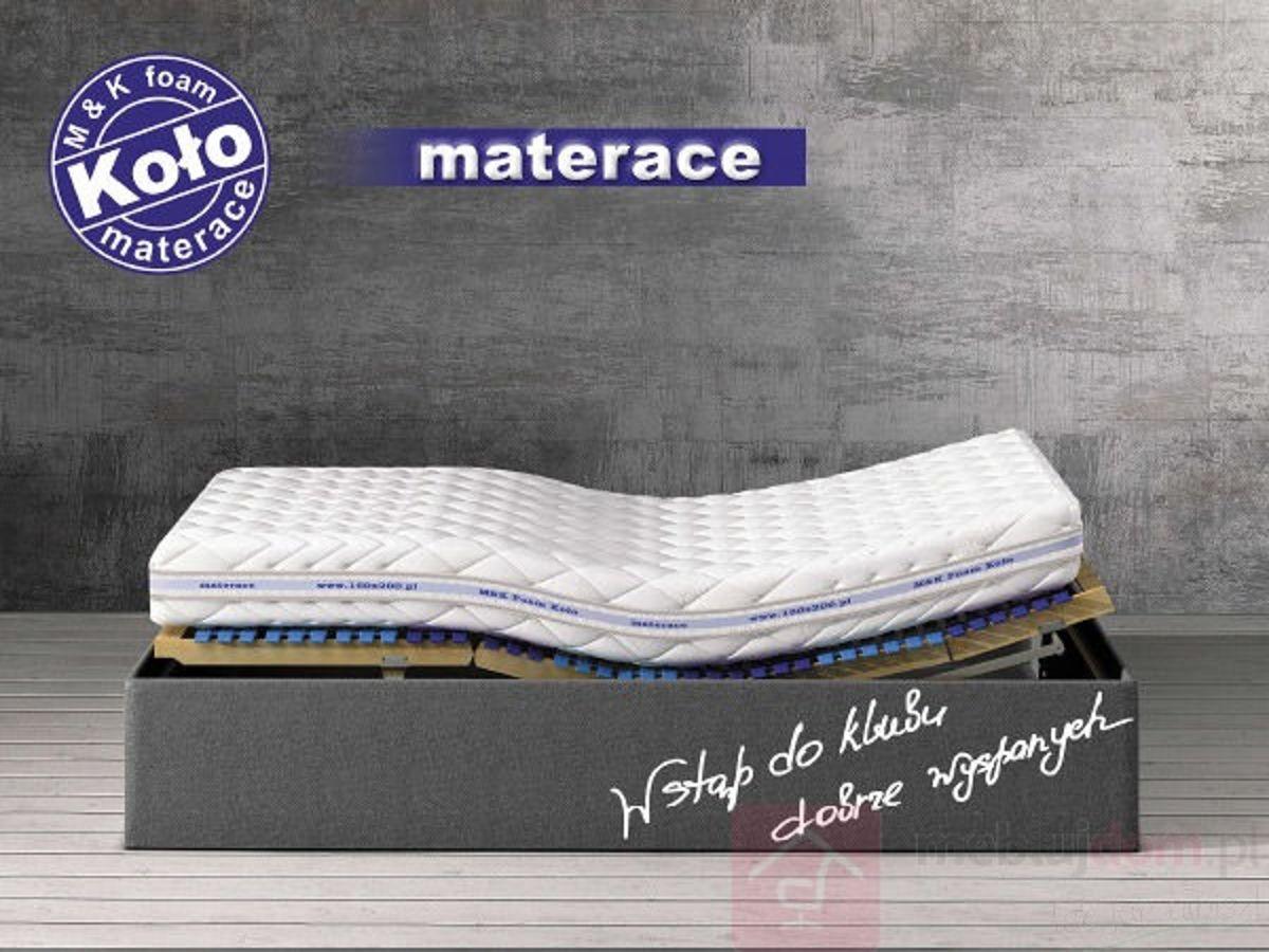 Katalog materaców MK Foam Koło
