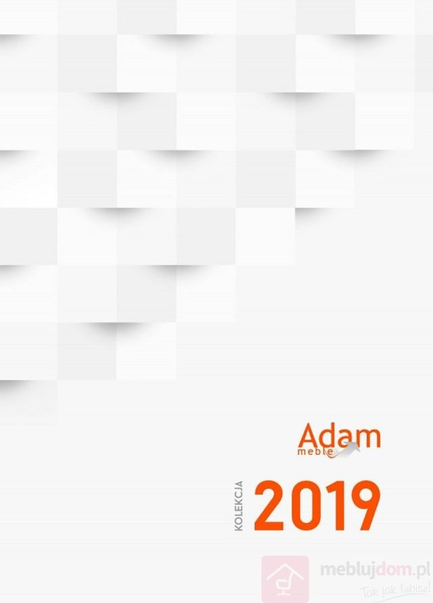Katalog PDF Adam Meble