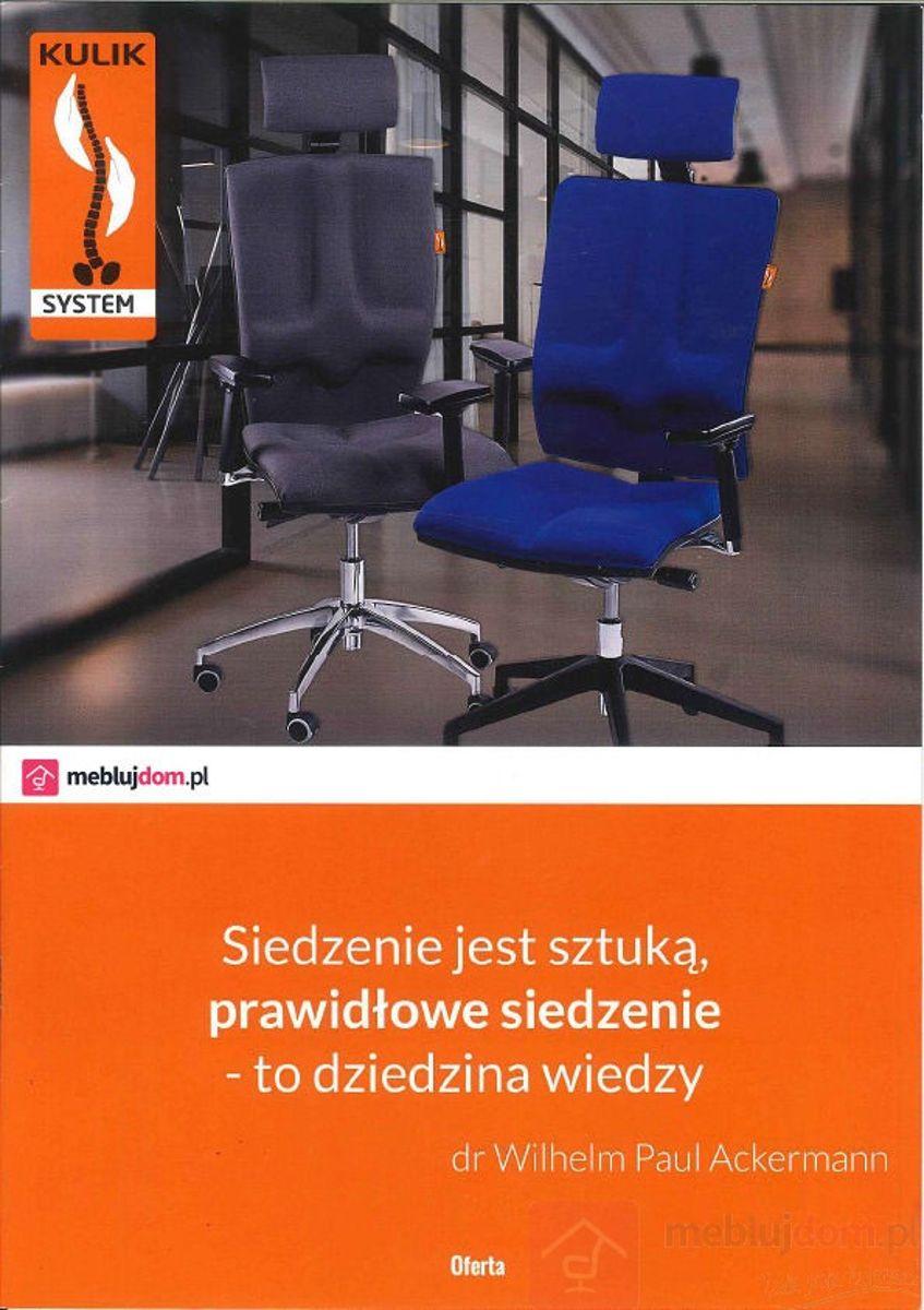 Katalog foteli Kulik System PDF