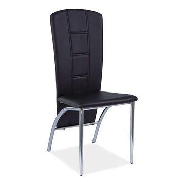 Krzesło H-120 Signal Czarny