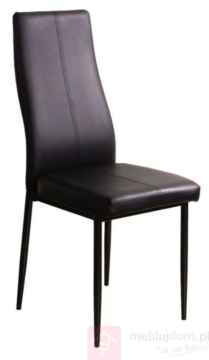 Krzesło H-145 Signal Czarny