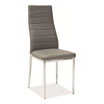 Krzesło H-261 Signal Szary