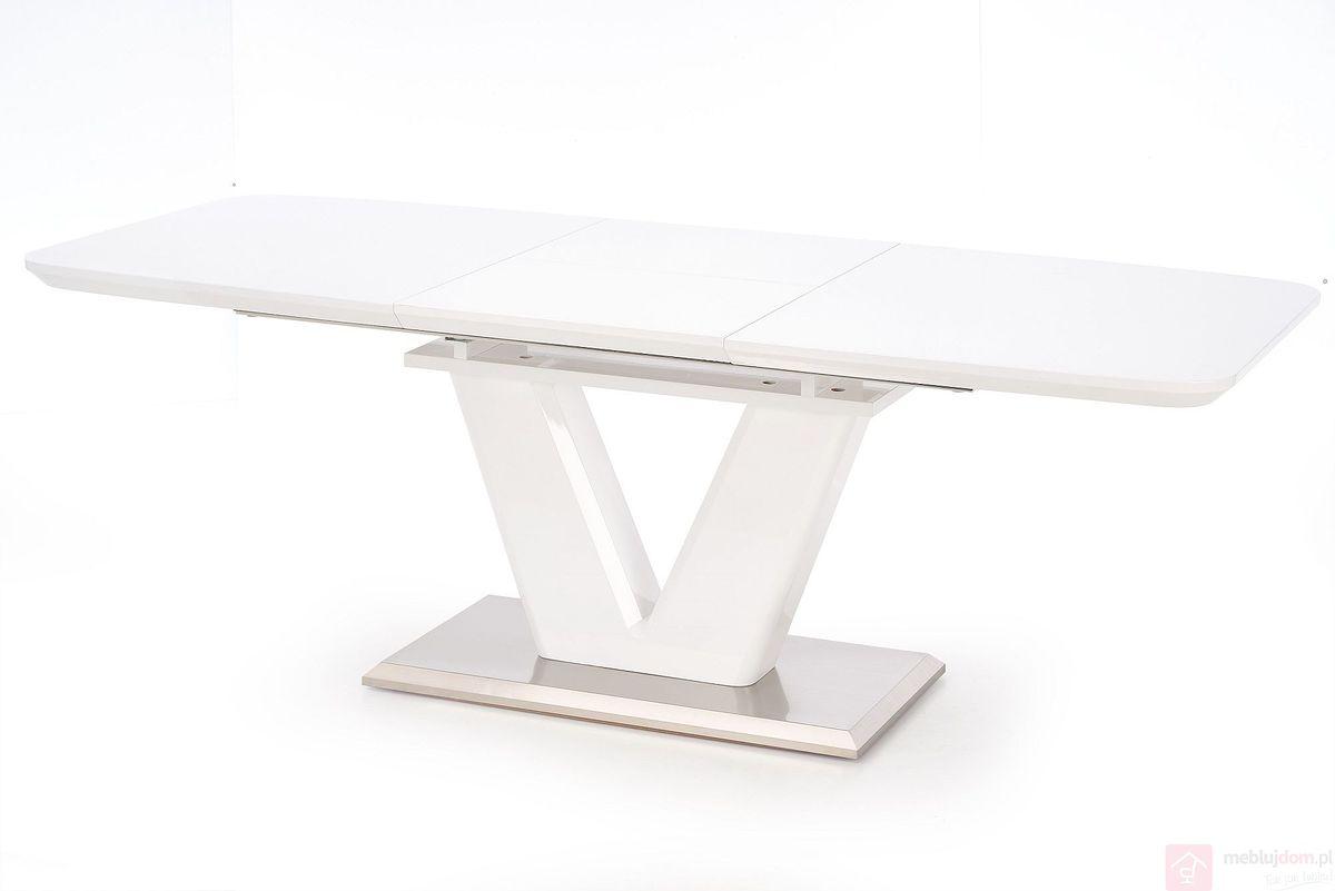 Stół MISTRAL Halmar rozłożony