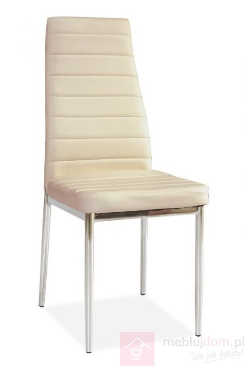 Krzesło H-261 Signal Kremowy