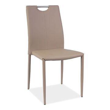 Krzesło H-322 Signal Beż ciemny