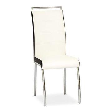 Krzesło H-442 Signal Biały