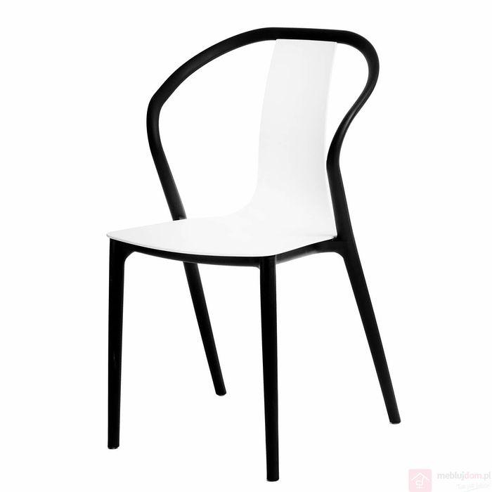 Krzesło BELLA biały