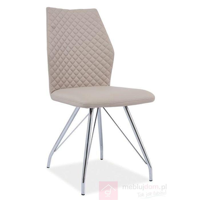 Krzesło H-604 Signal Cappuccino