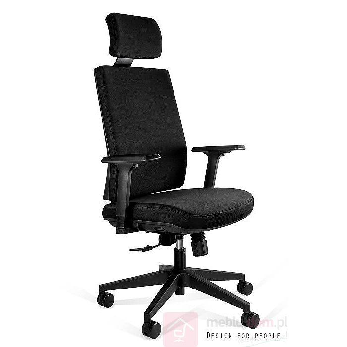 Fotel ergonomiczny SHELL Unique