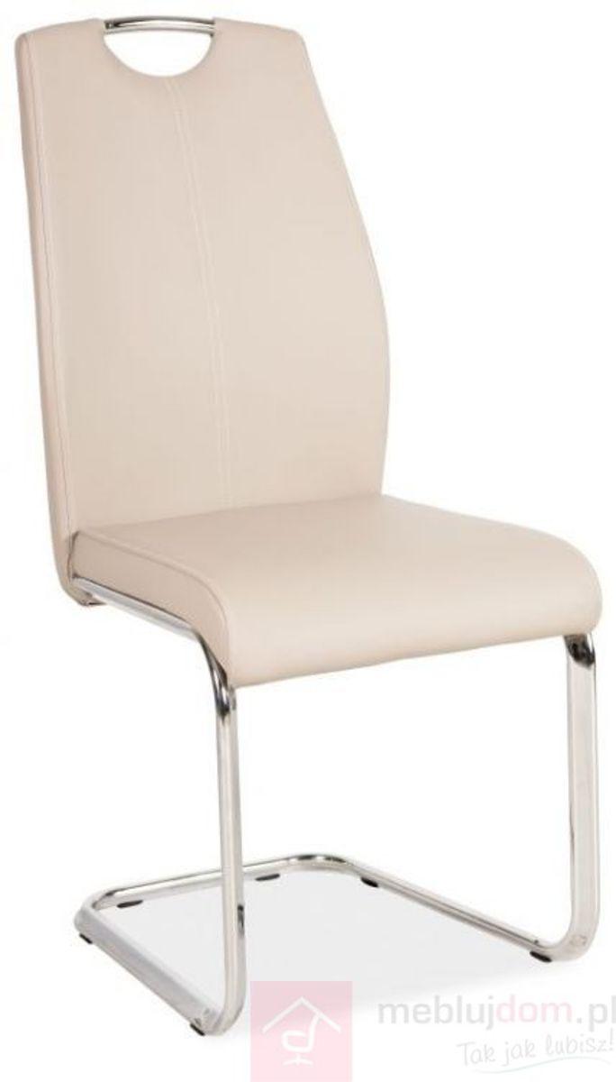 Krzesło H-664 Signal Cappuccino