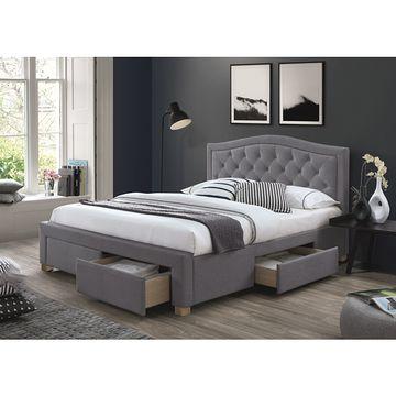 Łóżko ELECTRA VELVET Signal