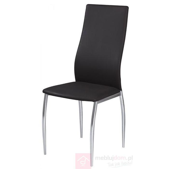 Krzesło H-801 Signal Czarny