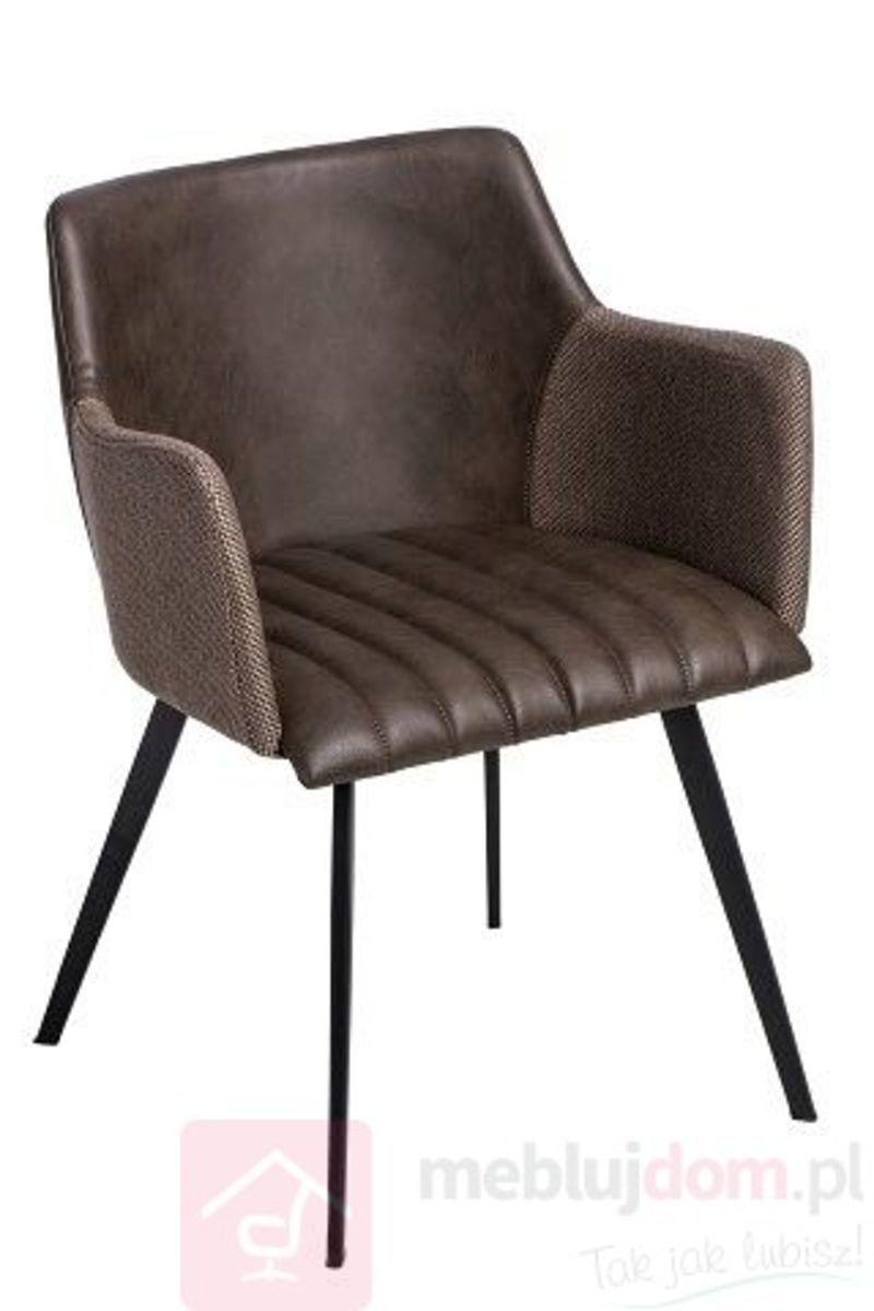 Krzesło JEFF M przód