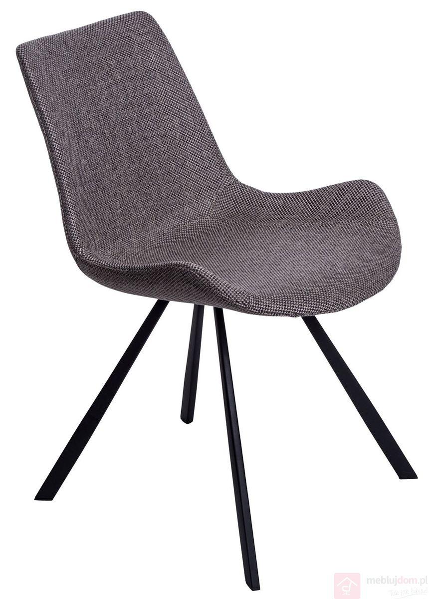 Krzesło JORD M szary jasny