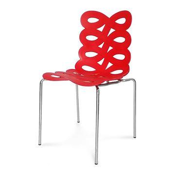 Krzesło SERPENS