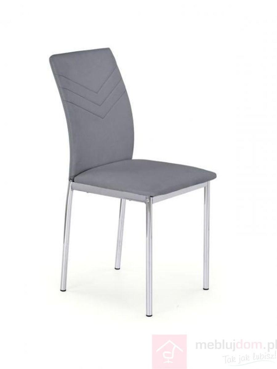 Krzesło K-137 Halmar Szary