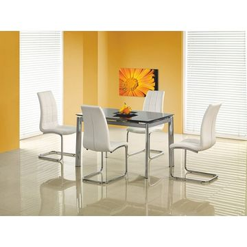 Krzesło K-147 Halmar Beżowy