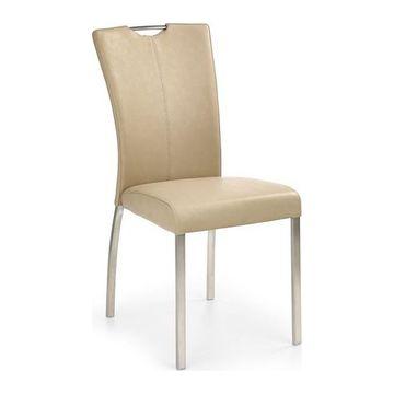 Krzesło K-178 Halmar Beżowy