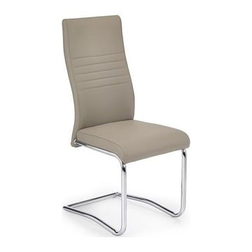 Krzesło K-183 Halmar Cappuccino