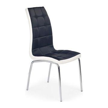 Krzesło K-186 Halmar Czarny